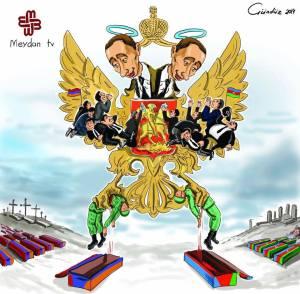 siyonist-putin-ermenistan-azerbaycan